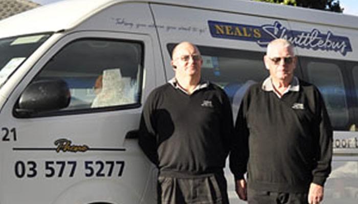 Blenheim Shuttles Is Recommended By Vau Vineyard Cottage In Blenheim Marlborough NZ